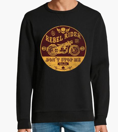 Jersey Rebel Rider Don´t Stop Me