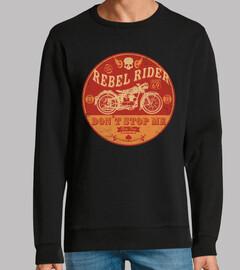 Rebel Rider Don't Stop Me