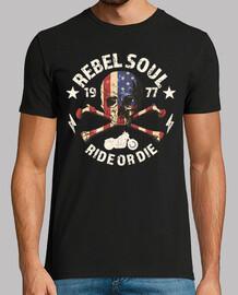 rebel seele