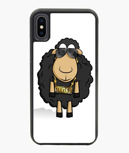 Funda iPhone X / XS Rebel Sheep
