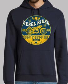rebel vintage rider