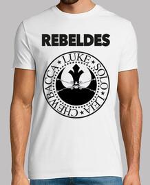 Rebeldes Ramones