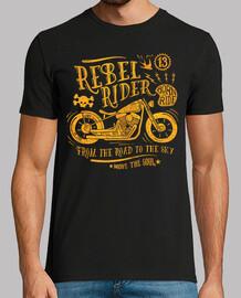 rebell reiter. von der straße zum himmel