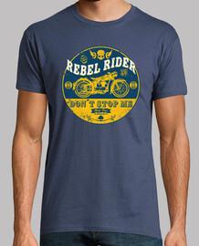 rebelle vintage rider
