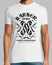 Rebellen-Barbier