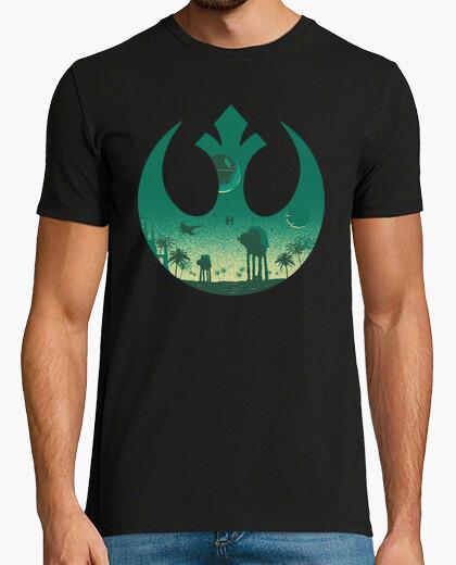 Tee-shirt rebelles
