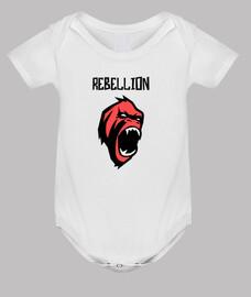 Rebellion / Rock 'n' Roll / Rock