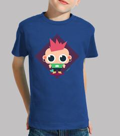 rebellion boy t shirt (various colors)