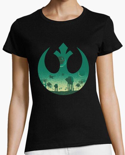 Camiseta Rebels