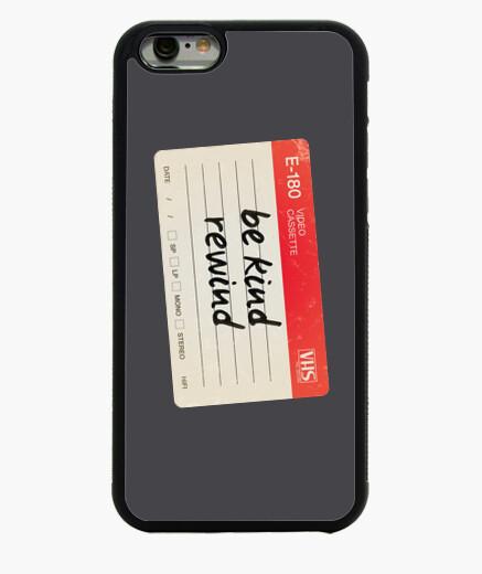 Funda iPhone 6 / 6S rebobine