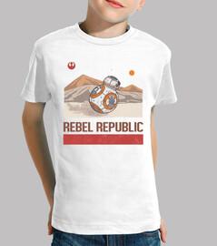 Rebubblica ribelle