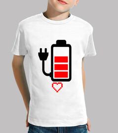 recharge of love children