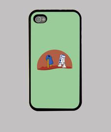 reciclaje iphone 4