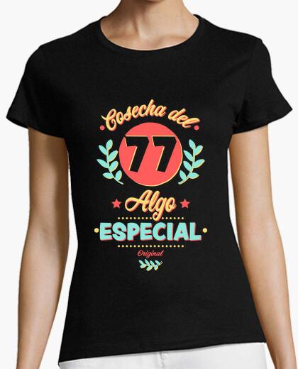 Tee-shirt récolte 77