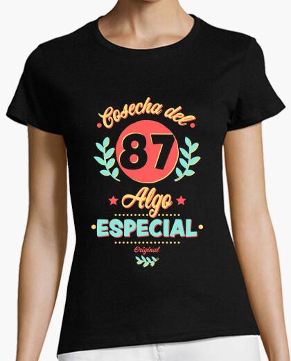 Tee-shirt récolte 87