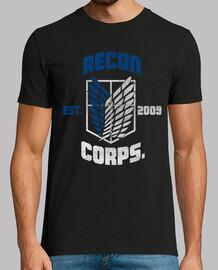 recon corps