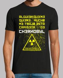Recuerdo de Chernobyl