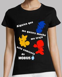 Recuerdo de Mobius (chica)