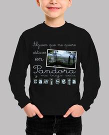 Recuerdo de Pandora