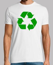 Recycle big bang theory