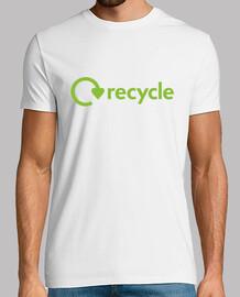 recycle minimal