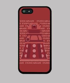 Red Dalek IPH5