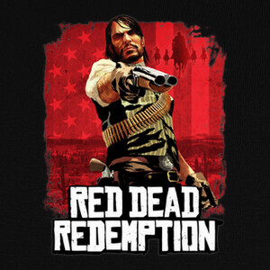 Camisetas Red Dead Redemption