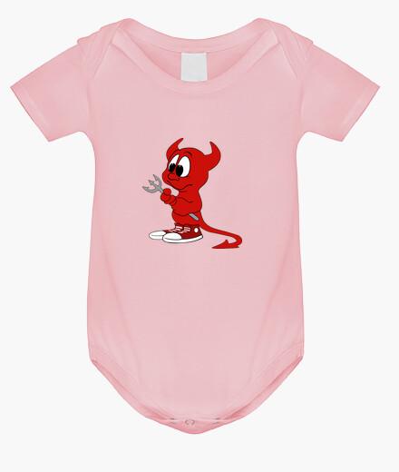 Red Demon Converse Kids Clothes 976412 Tostadora Com
