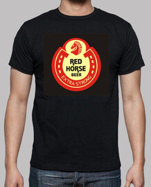 Red Horse beer, Filipinas