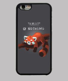 Red panda days case