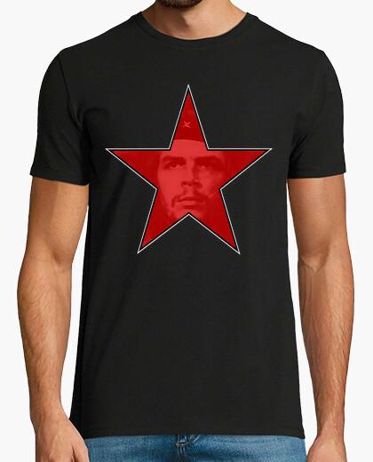 Tee-shirt Red star