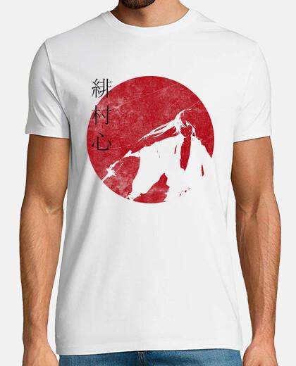 Red Sun Kenshin