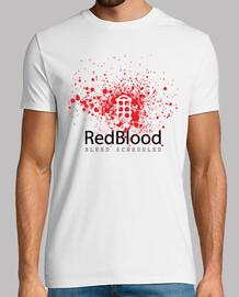 redblood back-end developer