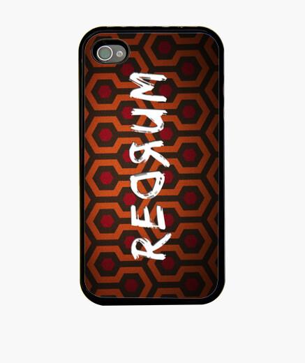 Funda iPhone REDRUM El Resplandor The Shining