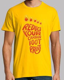 Reduce tu huella carbónica