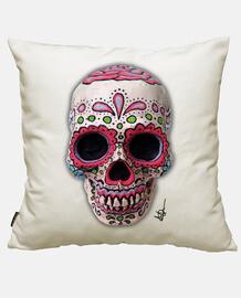 réel crâne mexicain !!!