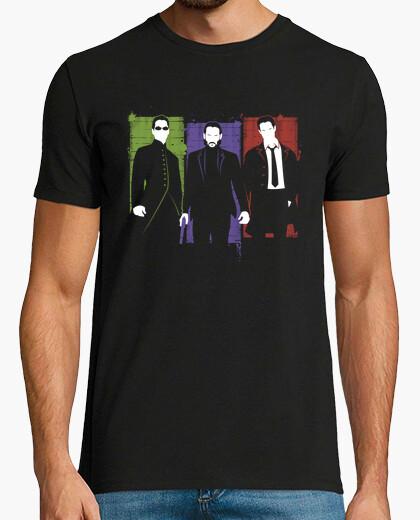 Camiseta Reeves