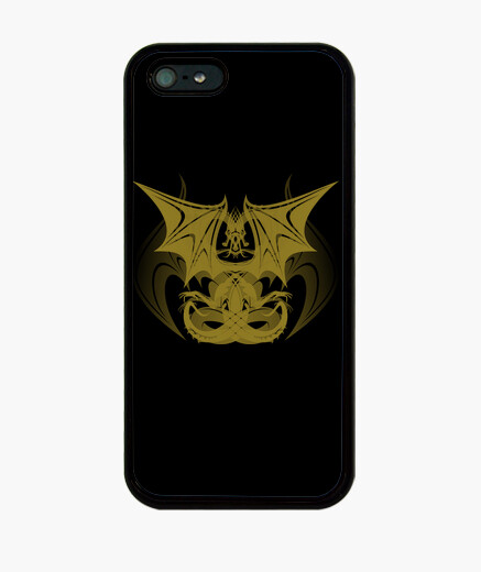 Reflexus draco iphone cases