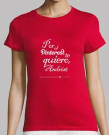 Refran Pinterest - Mujer