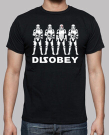 Refuse Troops (Disobey)