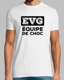 regalo de boda del equipo EVG shock