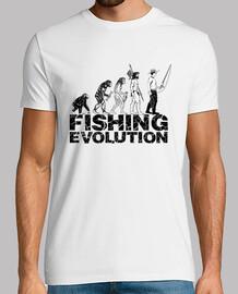 regalo de la pesca evolución