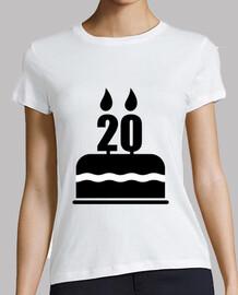regalo di compleanno 20 anni