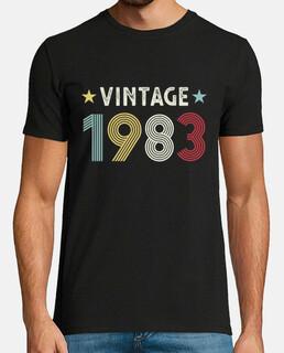 regalo di compleanno 40 ° vintage 1983