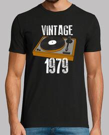 regalo in vinile vintage 1979