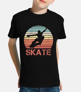 regalo retro skate skate skater