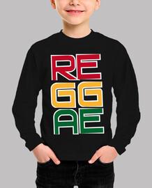 REGGAE CHILD