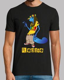 Reggae gecko...