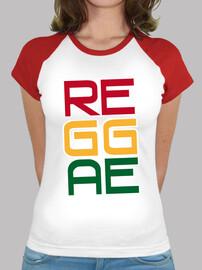 REGGAE GYAL