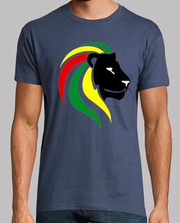 Reggae lion